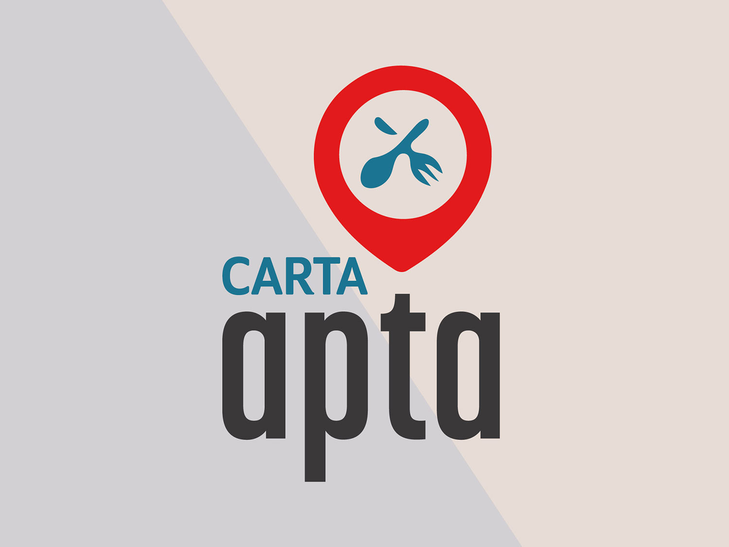 Imatge corporativa de Carta Apta